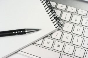 Escribir / Solicitar